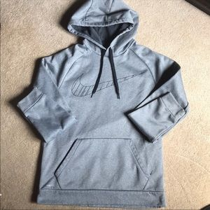 Like new unbelievably soft Nike sweatshirt